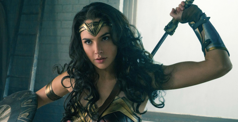 """Women-Only"" Wonder Woman Screening Causes Outrage"
