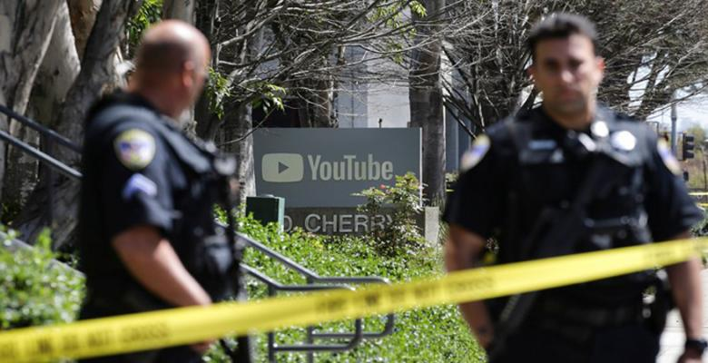 YouTube Shooting: State Gun Laws May Have Saved Lives