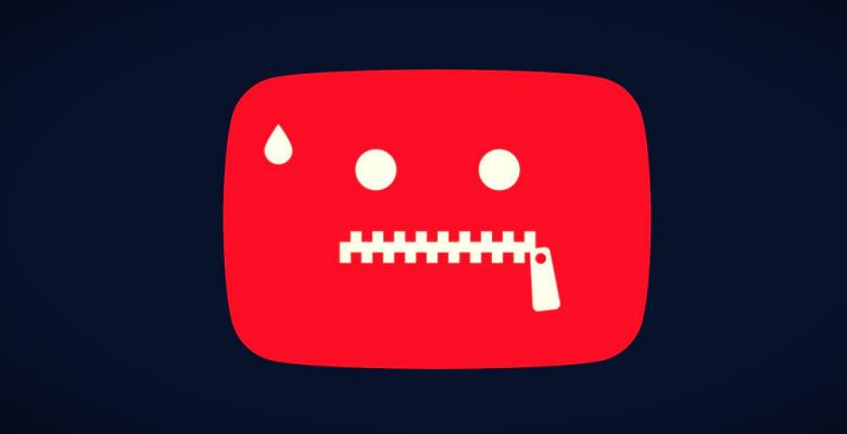 YouTube Suddenly Removed 50 Million Videos Over Some Vague Policies
