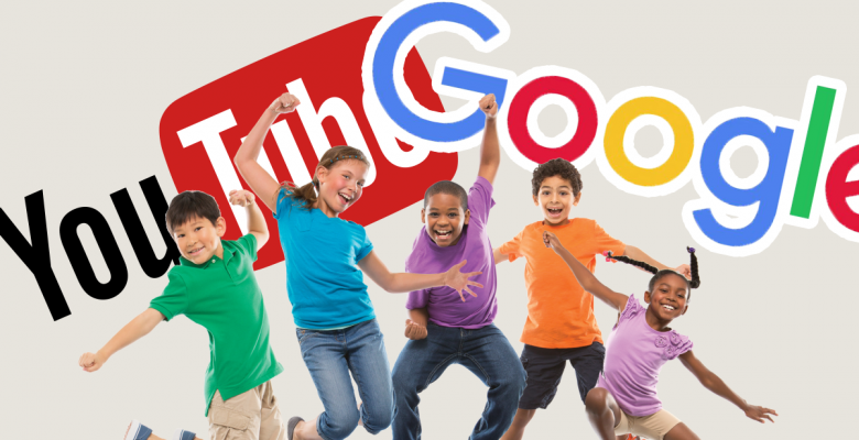 Youtube Google Kids