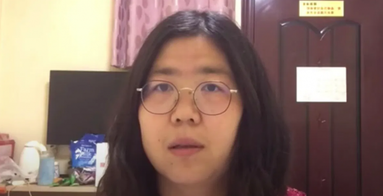 Chinese Citizen Journalist Faces Up To 5 Years in Jail For Reporting on Wuhan Coronavirus Outbreak