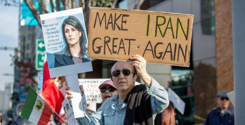 In Iran, New Regime Leadership is Critical Consideration