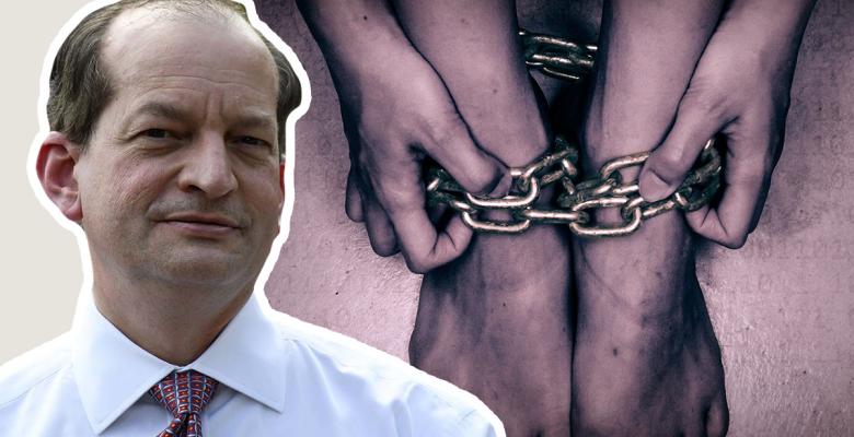Acosta Trafficking