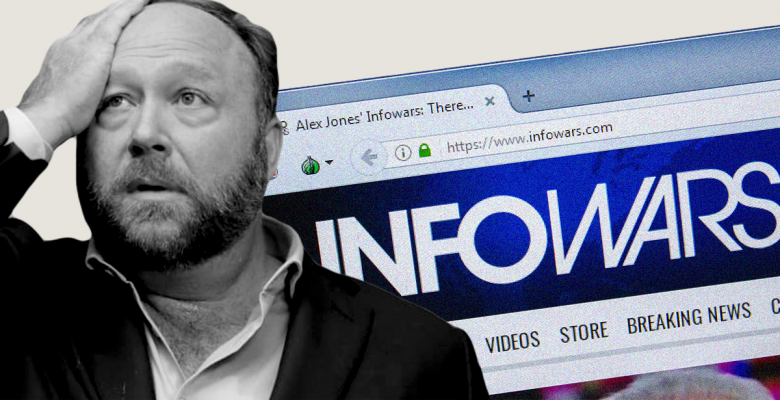 Ex-InfoWars Staffer: We Made Up Lies About Muslim Community to Push Shariah Threat