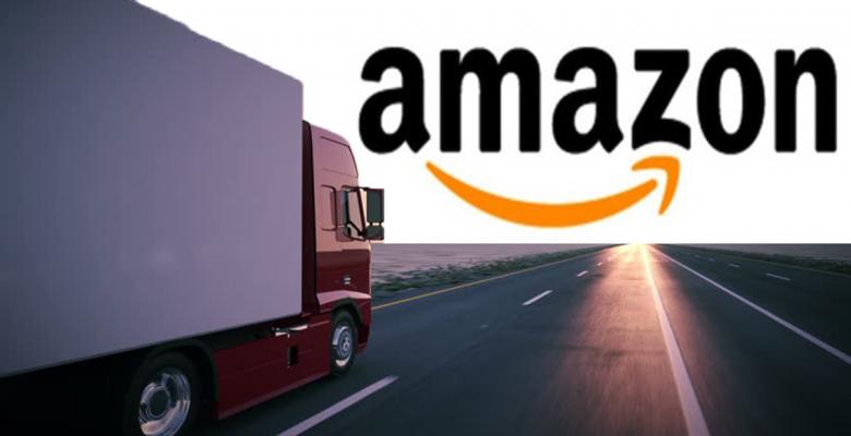 Truck Amazon