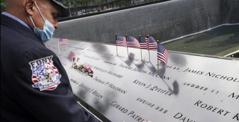 #AllBuildingsMatter Trends on 9/11 Anniversary as Response to 'All Lives Matter'
