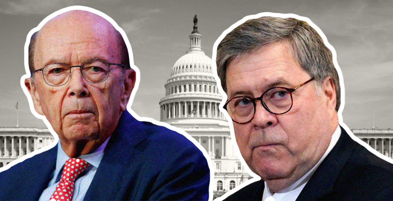 Barr contempt