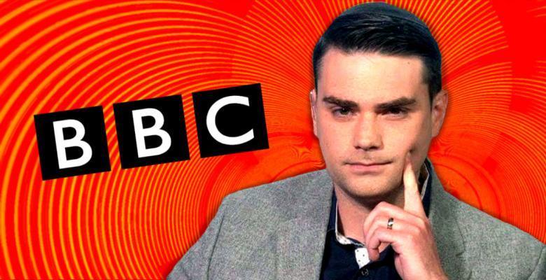 Ben Shapiro 'DESTROYED' During BBC Interview