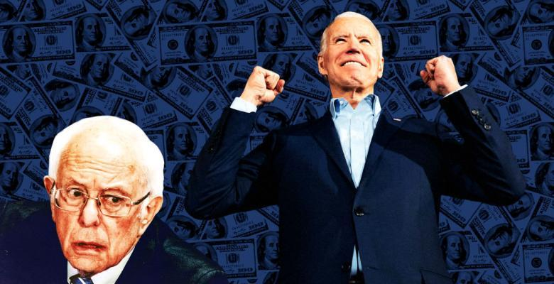Bernie Aides Form Biden Super PAC: Why Leftists Shouldn't Be Surprised