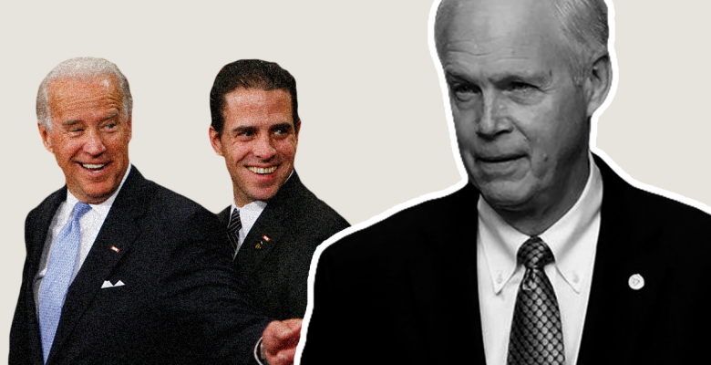 Senate Republicans Still Pushing Hunter Biden Probe Amid Coronavirus Crisis