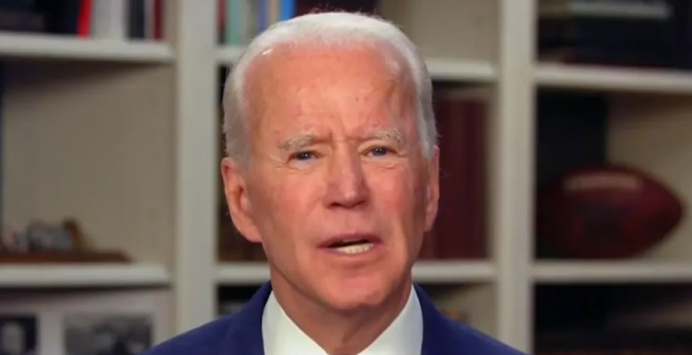 "Joe Biden's VP Search ""Extended"" After He Vowed to Announce Pick by First Week of August"