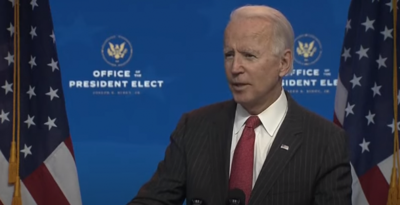Joe Biden Announces Foreign Policy and National Security Team