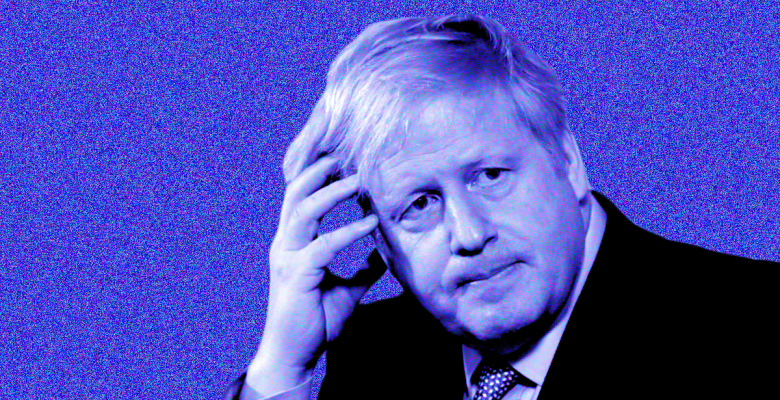 UK Prime Minister Boris Johnson Becomes First World Leader to Test Positive for The Coronavirus