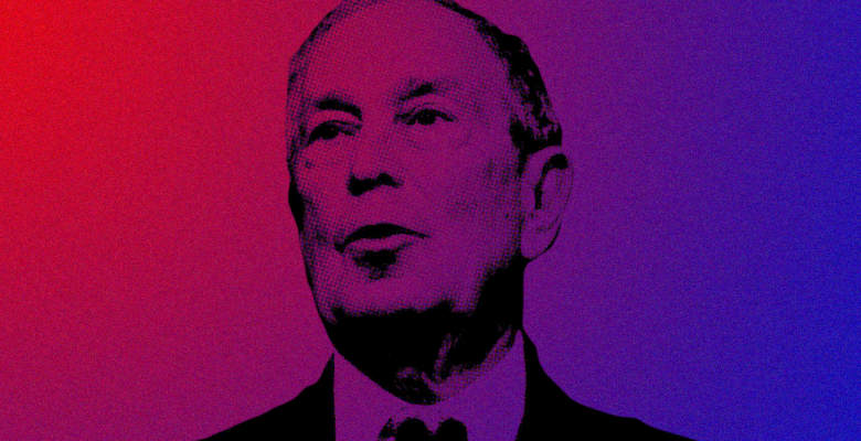Dispelling the Myth of the Moderate Michael Bloomberg