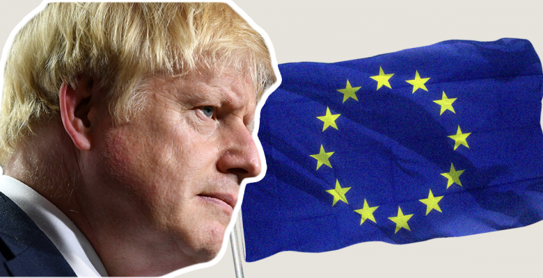 Boris Johnson Announces New Brexit Deal Despite Opposition That Already Threatens to Kill It