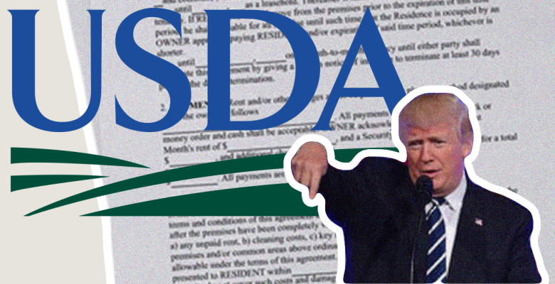 USDA Hides Dozens of Studies Proving Devastating Effects of Climate Change: Politico
