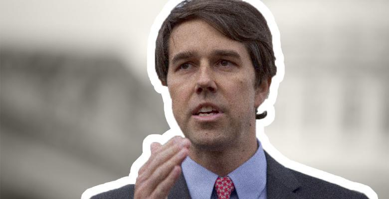 Beto Heads To Iowa Ahead of Likely Presidential Run Announcement