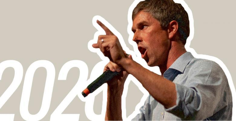 Beto Enters The Race For The Democratic Nomination