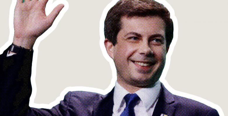 Mayor Pete Buttigieg Surges to 3rd Place in Iowa Primary Poll, Ahead of Warren, Harris, and Beto