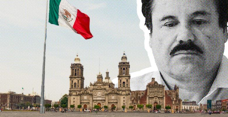Ted Cruz Bill Would Seize El Chapo's Money to Pay For Trump's Proposed Wall