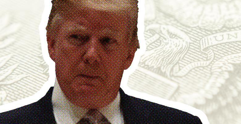 Feds Raided Top Trump Fundraiser and RNC Exec in Money Laundering Investigation