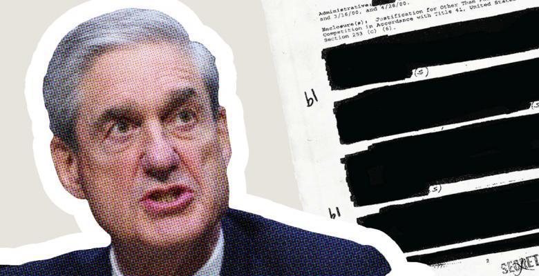What Will Happen When Mueller Drops His Report?