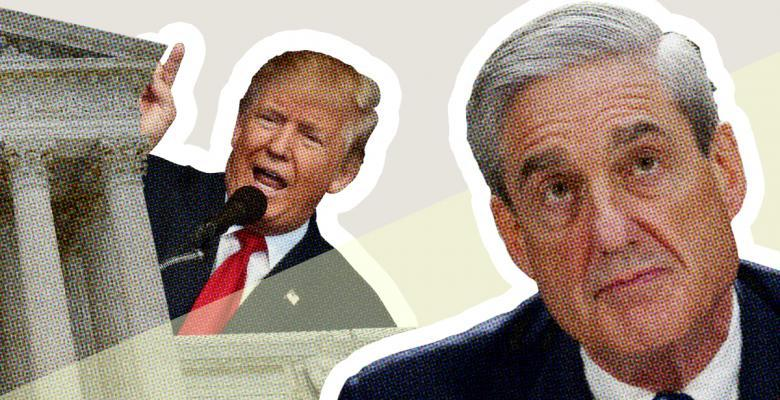 Trump's AG: Mueller Found No Collusion With Russia, 'Does Not Exonerate Him' on Obstruction