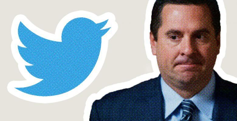 Devin Nunes Sues Twitter, Parody Accounts for $250 Million for Insulting Him