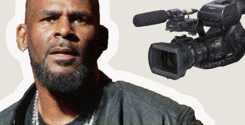 R.Kelly May Be Indicted: Michael Avenatti Claims New Video Shows 'Sexual Assault of Underage Girl'