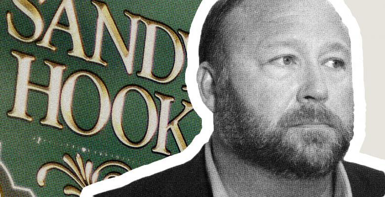 Alex Jones Will Be Forced to Give Sworn Deposition in Defamation Lawsuit by Sandy Hook Parents