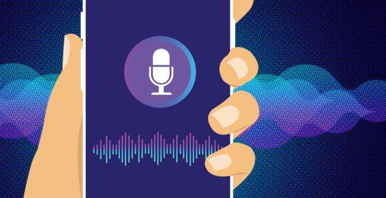 Voice Prints: The Building of a Mass Audio Surveillance Technology