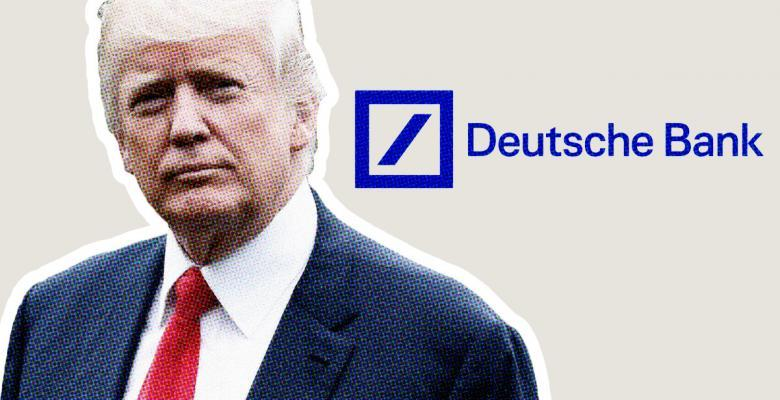 Deutsche Bank Turns Over Trump's Financial Records to New York Attorney General: Report