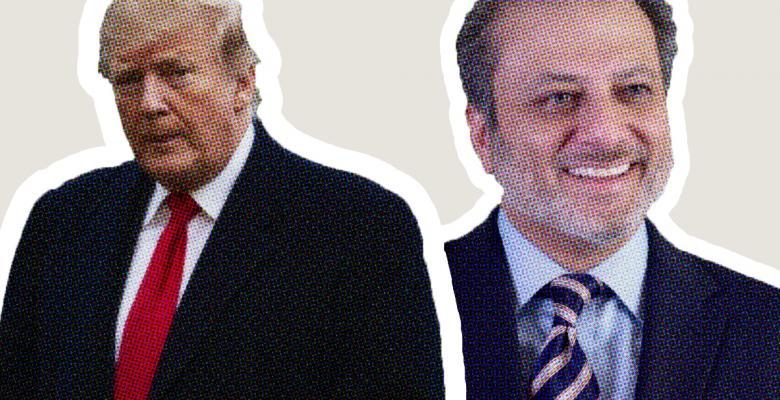 Ex-US Attorney Preet Bharara: Mueller Report Shows Trump Could Be Indicted After Leaving Office