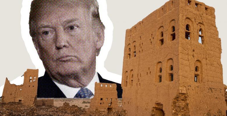 Senate Rebukes Trump With Vote to End Support for Saudi Arabia's War in Yemen