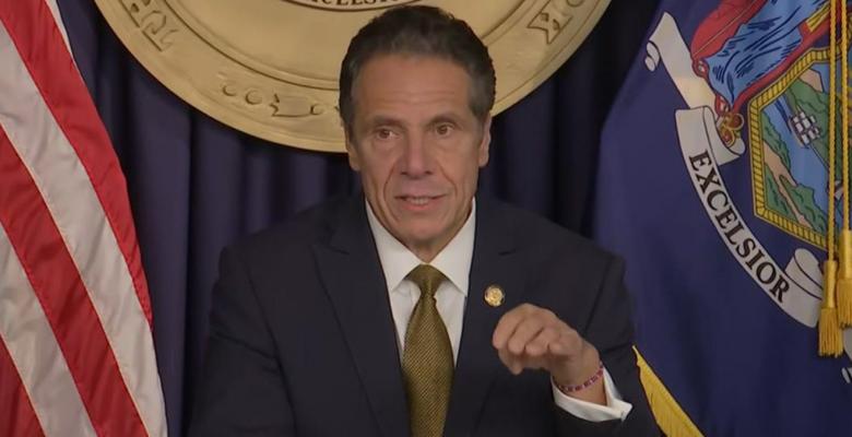 Supreme Court Blocks New York COVID Religious Services Restrictions, Barrett Casts Deciding Vote