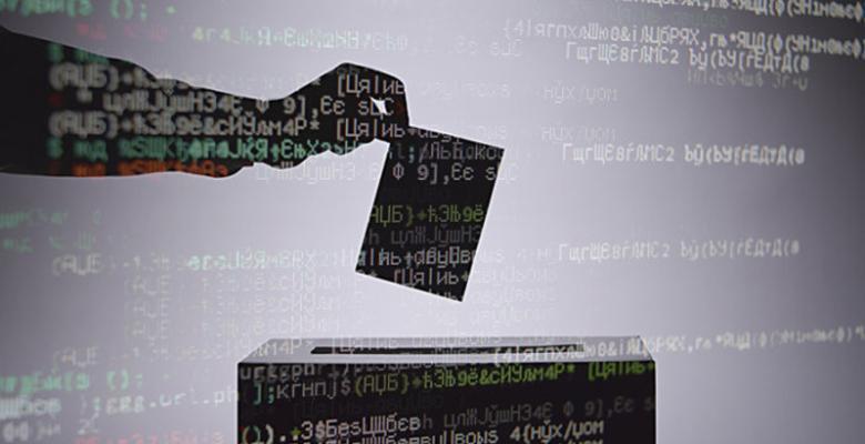 DefCon Hackers Demonstrate Vulnerabilities Of US Voting Machines