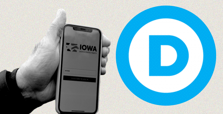 """Leaked Documents Show DNC Was """"Intimately Involved"""" in Iowa Caucus App Despite Denials"""