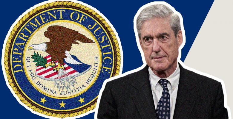 DOJ Mueller