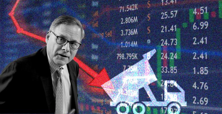 4 Senators Sold Millions of Dollars Worth of Stock After Private Coronavirus Briefing