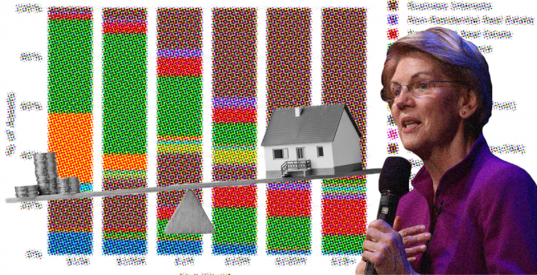 """Wealth vs. Income: The Potential Problem With Elizabeth Warren's """"1%"""" Tax Plan"""