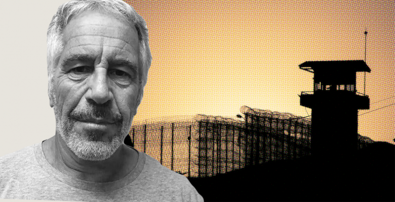 2 Prison Guards Arrest in Connection With Jeffrey Epstein's Death