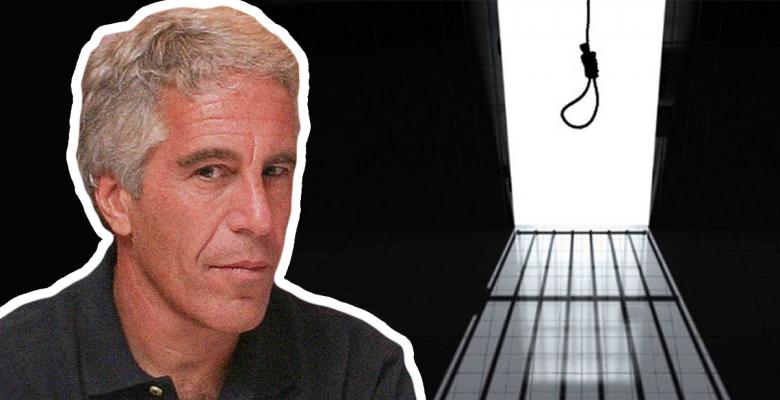 Epstein Death