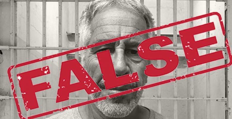 Epstein false