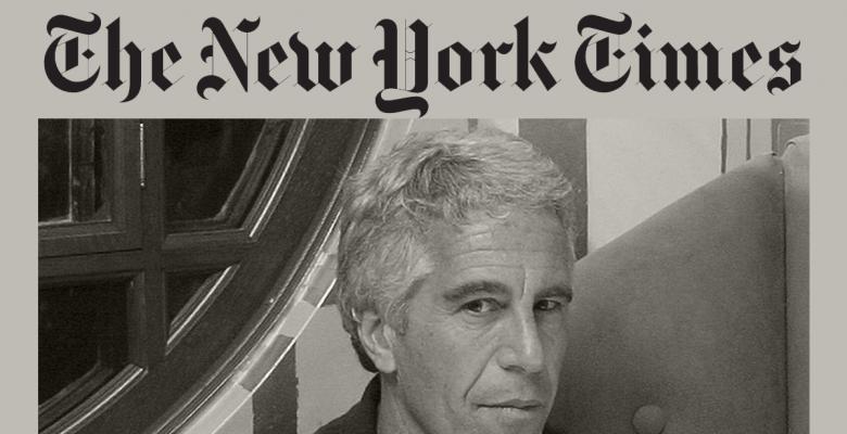 Epstein New York Times