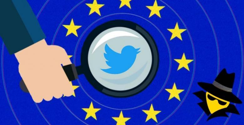 Twitter Under Investigation for Tracking Users, Could Pay Millions for EU Violations