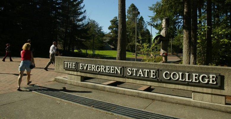 Evergreen State Cutting Faculty Amidst Dropping Enrollment Rates