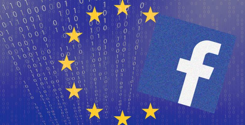 Facebook Sues EU Anti-Trust Team Over Excessive Data Requests