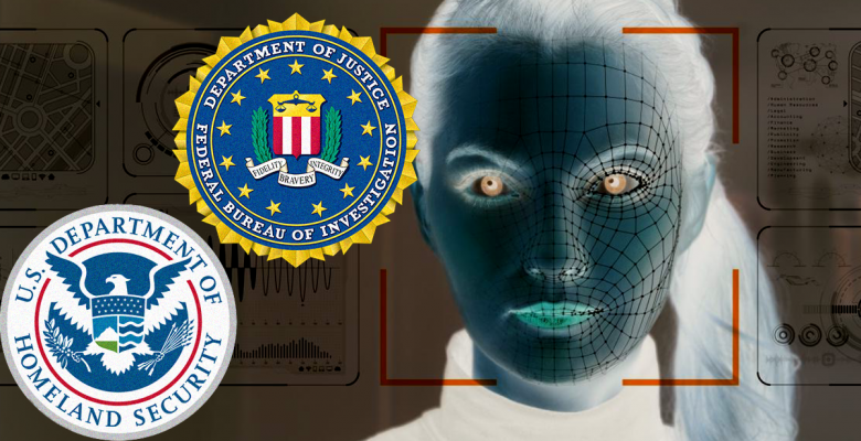 FBI ICE Facial Recognition
