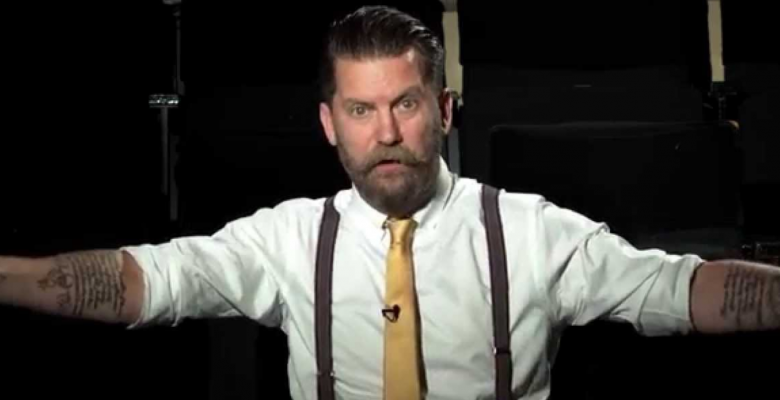 FBI Classifies Far-Right 'Proud Boys' as White Nationalist 'Extremist Group,' New Docs Show