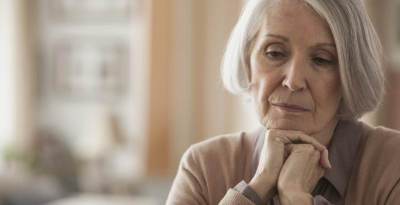 More and More Americans are Growing Old Alone – Why That's a Problem